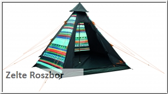 "Easy Camp ""Tipi"" colour"